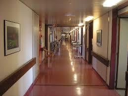 chambre hopital psychiatrique 21 héroïne du quotidien léda éducatrice spécialisée en hôpital