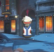 image winter soldier 76 ornament spray jpg