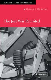 the just war revisited current issues in theology amazon co uk