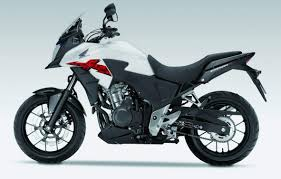 honda cbf 500 will a 500cc be ok and safe on motorways motorcycle news
