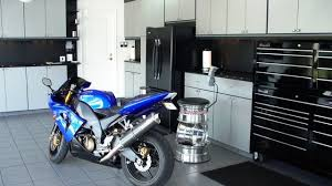 modern garage interior design ideas youtube