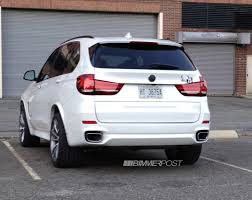 2014 bmw x5 sport package closest look yet at 2014 x5 f15 m sport
