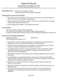 Summary In A Resume Examples Of A Cover Letter For A Resume Efficiencyexperts Us