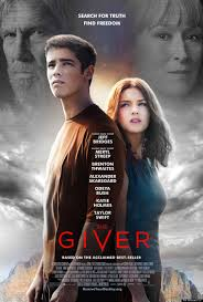 Ver Pelicula The Giver