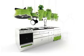 interior design three futuristic kitchen designs now around town
