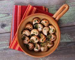 comment cuisiner des escargots recette escargots bordelais petits gris