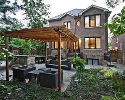 Simple Backyard Landscape Design Fanciful Best  Small Backyard - Simple backyard design
