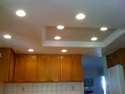 Recessed Lighting For Kitchen Kitchen Lighting Led Daylight Vs Soft White Plus Downlight