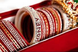 wedding chura with name bridal name chura home