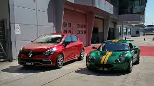 renault malaysia project clio rs at the renaultsport trackday feb 2015 sepang circuit