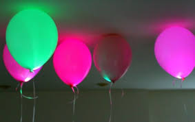 glow party 15 glow in the party ideas b lovely events