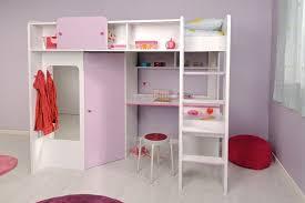 chambre mezzanine fille épinglé par lematelas fr sur lits enfants lit