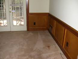 half wood walls paneling house design and office great ways to