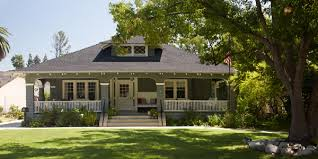 craftsman homes take particular paint colors
