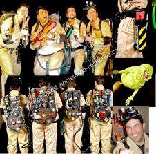 Ghostbusters Halloween Costume 65 Cool Ghostbuster Costume Ideas Images