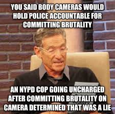 Camera Meme - livememe com maury determined that was a lie