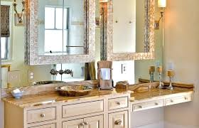 bathroom mirror decorating ideas bathroom mirror ideas on wall best bathroom mirrors ideas on easy
