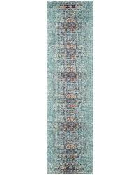 Area Rug Aqua On Sale Now 57 Mercury Row Artemis Aqua Area Rug Mcrr1029