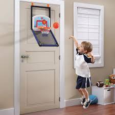 simple sport design for kids bedroom basketball theme blogdelibros