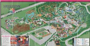 Dollywood Map Tpr U0027s Ever Evolving Park Index Page 66 Theme Park Review