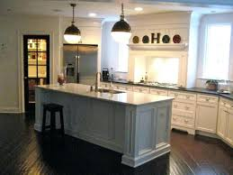 rounded kitchen island pictures of pendant lights kitchen island rounded