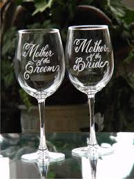 personalized wedding items personalized wedding wine glasses sosfund