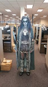 white walker gaming halloween ideas and costumes