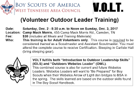 webelos arrow of light requirements 2017 volt outdoor leader training for webelos boy scout leaders
