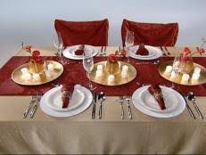 Elegant Table Settings Elegant Table Settings For All Occasions Hgtv