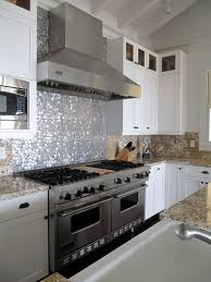 metallic kitchen backsplash tiles amusing rectangular backsplash tile rectangular backsplash