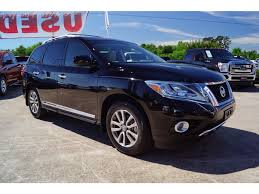 nissan pathfinder 2014 interior baytown nissan new nissan dealership in baytown tx 77521
