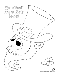 good luck coloring pages hellokids com