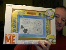 etch a sketch drawing toys ebay