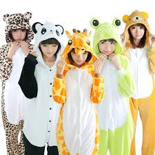 halloween pajamas womens online get cheap cute footed pajamas for women aliexpress com