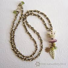 beading cord necklace images 32 best cord images cords jewelry ideas and jpg
