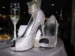 swarovski crystal shoes for my anniversary party weddingbee