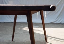 Teak Tables Teak Door Tables Reclaimed Teak Doors Made Into Great Dining Tables