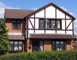 architecture the characteristics of a tudor house style simple