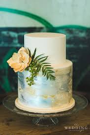 wedding cake wednesday marble cakes