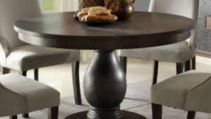 Pedestal Coffee Table Round Adding Your Furniture Collection Adding This Round Pedestal Coffee