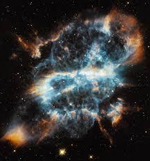 a cosmic ornament hubble style nasa