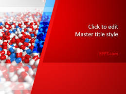 free templates for powerpoint bacteria free science powerpoint templates