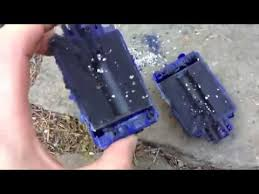 Pur Vs Brita Faucet Water Filter What Is Inside A Pur Water Filter Youtube