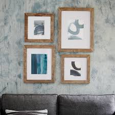 Gallery Wall Frames by How To Make A Gallery Wall