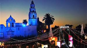 december nights bright with lights san diego gas electric