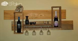 pallet wine rack u2022 1001 pallets