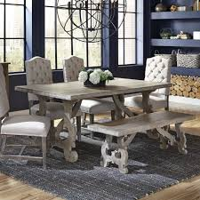 elena dining table dining bench