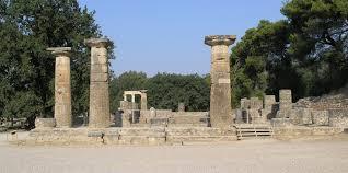 Temple of Hera, Olympia