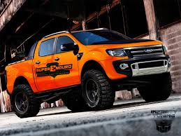Ford Ranger Mud Truck Build - ford ranger wildtrack broncos and rangers pinterest ford