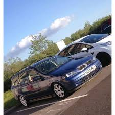 vauxhall astra mk4 estate 1 7dti diesel in newport gumtree